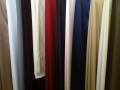 Rental store for DRAPE SATIN COLORS - SIZES in Ft. Wayne IN