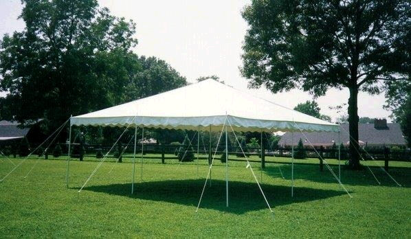 Where to find POLE TENTS 20 in Ft. Wayne