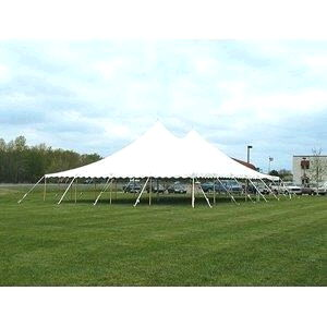 Where to find POLE TENTS 40 in Ft. Wayne