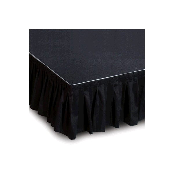 Where to find STAGE SKIRTING EXAMPLES in Ft. Wayne