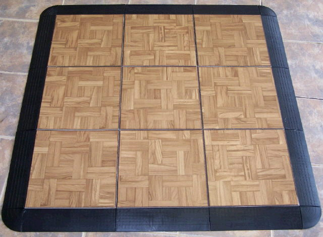 Where to find DANCE FLOOR WOOD SIZES INDOOR F.L. in Ft. Wayne