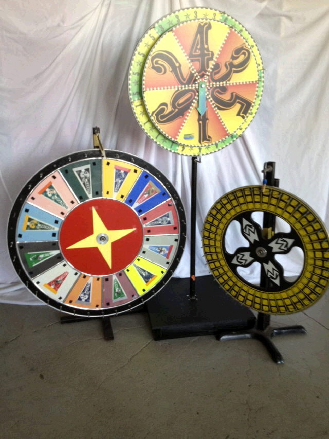 Where to find WHEEL OF FORTUNE STYLES in Ft. Wayne
