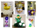 Rental store for BALLOON CENTERPIECE in Ft. Wayne IN