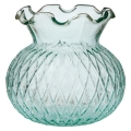 Rental store for VASE VINTAGE GREEN 4.25 in Ft. Wayne IN