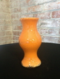 Rental store for VASE POTTERY ORANGE large in Ft. Wayne IN