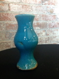 Rental store for VASE POTTERY TURQUOISE large in Ft. Wayne IN