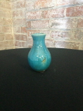 Rental store for VASE POTTERY TURQUOISE small in Ft. Wayne IN