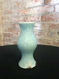 Rental store for VASE POTTERY LT BLUE large in Ft. Wayne IN