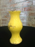 Rental store for VASE POTTERY YELLOW large in Ft. Wayne IN