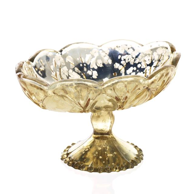 Compote Carraway Oval 5 25hx7 5 Rentals Ft Wayne In Where To Rent Compote Carraway