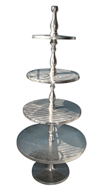 Where to find TABLE 4 TIER DECORATIVE in Ft. Wayne