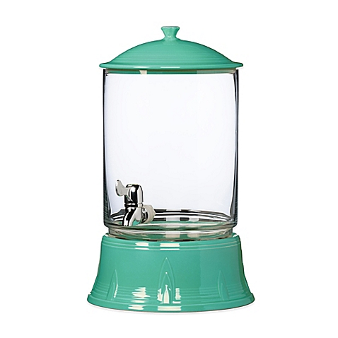 Where to find DISPENSER 2 GAL TURQUOISE in Ft. Wayne