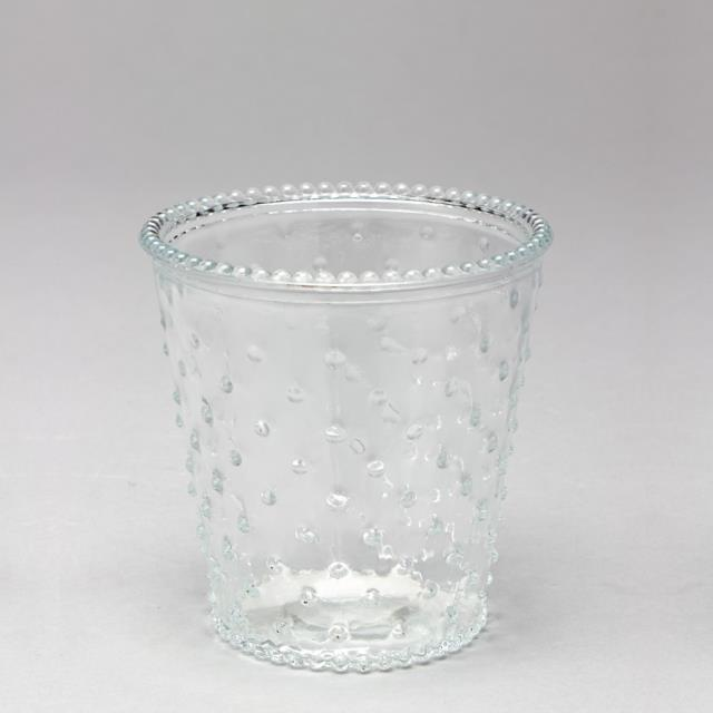 Where to find VASE CLEAR HOBNAIL 5 in Ft. Wayne