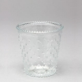 Rental store for VASE CLEAR HOBNAIL 5 in Ft. Wayne IN