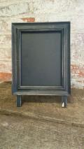 Rental store for CHALKBOARD WOOD EASEL TABLETOP 11.75 H in Ft. Wayne IN