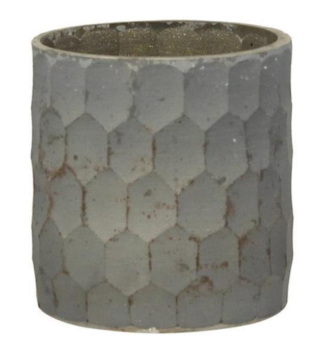 Where to find VOTIVE BEEHIVE ANTIQUE GRAY 2.75 in Ft. Wayne