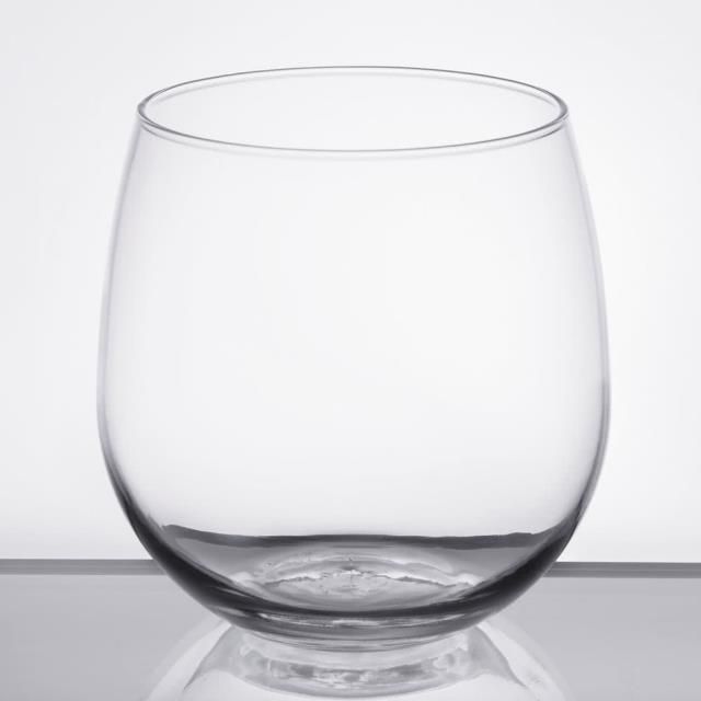 Where to find GLASS VINA WINE STEMLESS 16.75oz in Ft. Wayne
