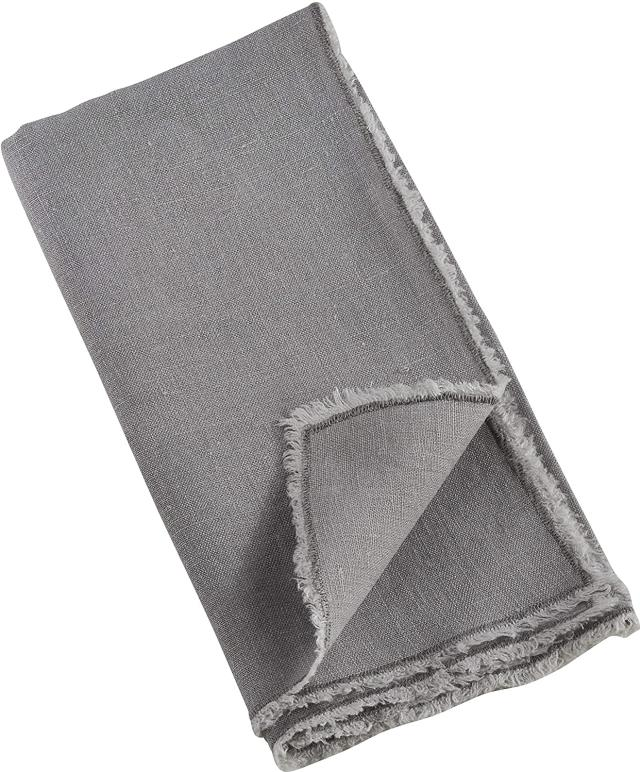 Where to find NAPKIN STONE WASHED PEWTER in Ft. Wayne