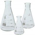 Rental store for FLASK ERLENMEYER SET OF 3 in Ft. Wayne IN