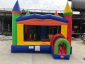 Rental store for Moonwalk FUNHOUSE 2.0 17x16x16 T in Ft. Wayne IN
