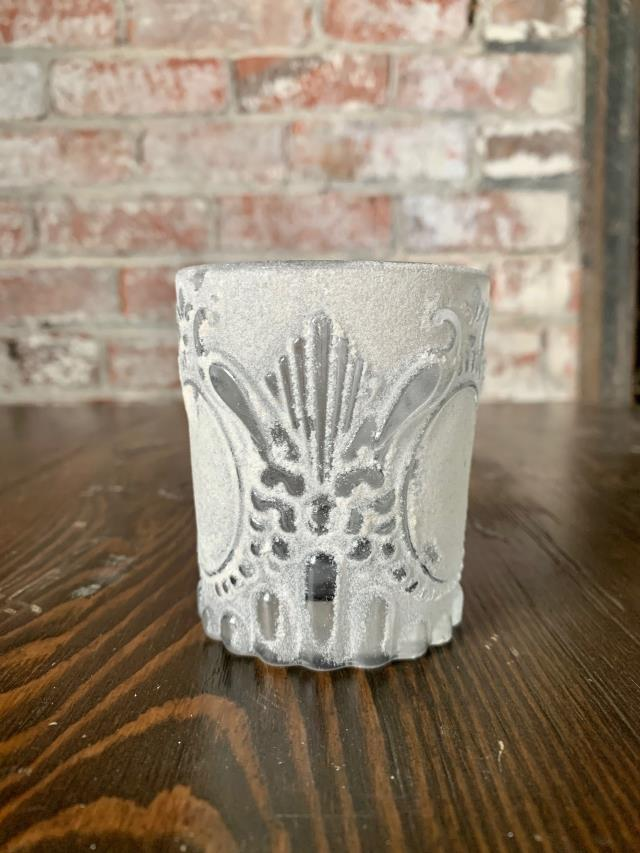 Where to find VOTIVE HEIRLOOM FROSTED 3 in Ft. Wayne