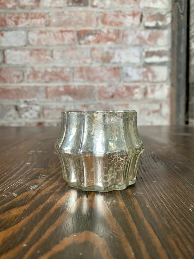 Where to find VOTIVE MERCURY PLEATED  2 in Ft. Wayne
