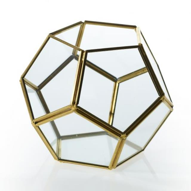 Where to find CENTERPIECE GEOMETRIC HIRA 4.5 in Ft. Wayne