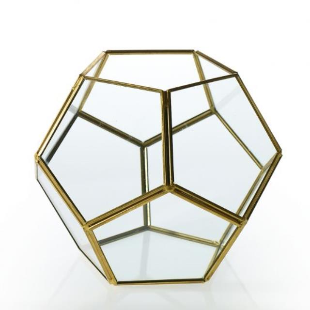 Where to find CENTERPIECE GEOMETRIC HIRA 6 in Ft. Wayne
