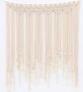Rental store for MACRAME WALL HANGING  39  x 45 in Ft. Wayne IN