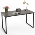 Rental store for WRITING DESK GRAY WOOD in Ft. Wayne IN
