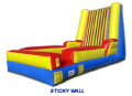 Rental store for VELCRO WALL 16x10x12 tall in Ft. Wayne IN