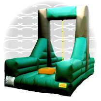 Where to find TARZAN ROPE SWING 25 L x 10 W x 20 T in Ft. Wayne