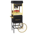 Rental store for POPCORN 8 OZ BLACK w CART in Ft. Wayne IN