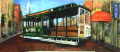 Rental store for BACKDROP TROLLEY CAR 20  w x 8  t in Ft. Wayne IN