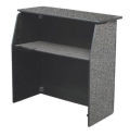 Rental store for BAR 4  BLACK-Gray w SHELF in Ft. Wayne IN