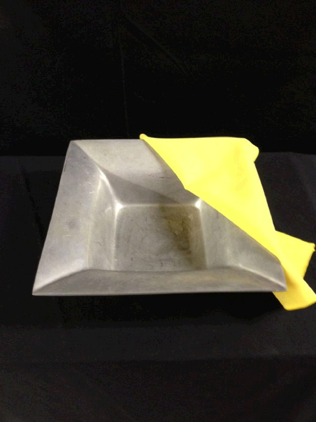 Where to find BOWL SQUARE ALUMINUM 14x5  TALL in Ft. Wayne