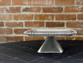 Rental store for CAKE STAND SQUARE ALUMINUM 10 in Ft. Wayne IN