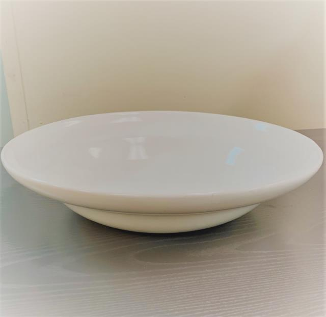 Where to find BOWL CABO WHITE 15x3  TALL 152 oz in Ft. Wayne