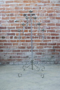Rental store for CANDELABRA 7 LITE SILVER ADJUSTBL in Ft. Wayne IN