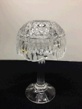 Rental store for LAMP CRYSTAL SMALL 8.5 TALL in Ft. Wayne IN