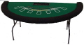 Rental store for BLACKJACK TABLE LARGE KIT in Ft. Wayne IN