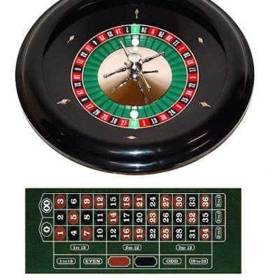 Where to find ROULETTE LAYOUT KIT in Ft. Wayne