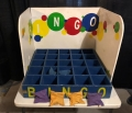 Rental store for BINGO BOX w BEAN BAGS in Ft. Wayne IN