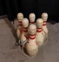 Rental store for RING TOSS BOWLING PINS in Ft. Wayne IN