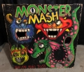 Rental store for MONSTER MASH BEAN BAG TOSS in Ft. Wayne IN