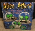 Rental store for ALIEN ATTACK FRISBEE TOSS in Ft. Wayne IN