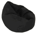 Rental store for BEAN BAG BLACK CHAIR in Ft. Wayne IN