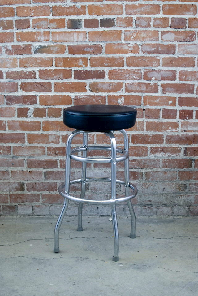 Where to find BARSTOOL CHROME 30  TALL in Ft. Wayne