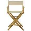 Rental store for DIRECTOR BARSTOOL WOOD FOLDING in Ft. Wayne IN