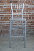 Rental store for BARSTOOL CHIVARI SILVER in Ft. Wayne IN